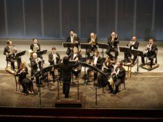 L'orchestra sinfonica Rossini