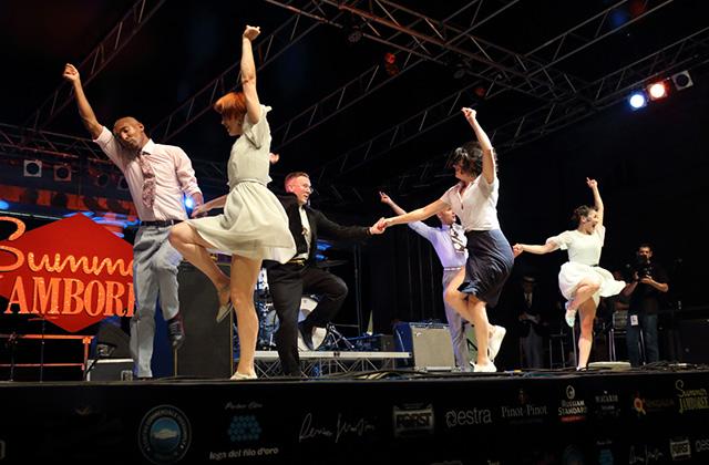 Summer Jamboree: fissate le date per il 2021, ancora a Senigallia