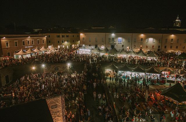 Eventi, concerti e feste: la sicurezza al vaglio della Commissione di Senigallia