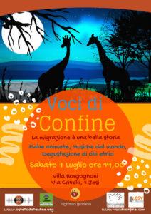 evento villa borgognoni