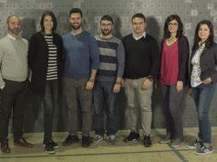Il team di Test'Ing