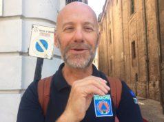 David Piccinini, capo della Protezione civile, presente anche lui al giudizio di parificazione del rendiconto della Regione