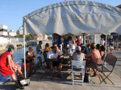 Tradizione marinara e socialità al porto di Senigallia