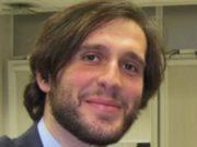 Andrea Giombi, capogruppo di Fabriano Progressista