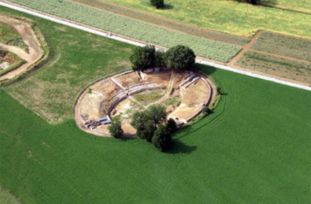 Anche Senigallia e Castelleone di Suasa tra i 700 siti da scoprire con le Giornate Fai d'Autunno