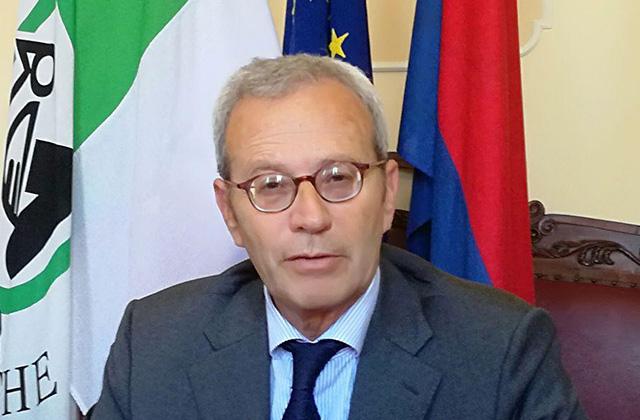 Controlli Coronavirus, 794 denunce nella provincia di Ancona. D'Acunto: «Non va abbassata la guardia»
