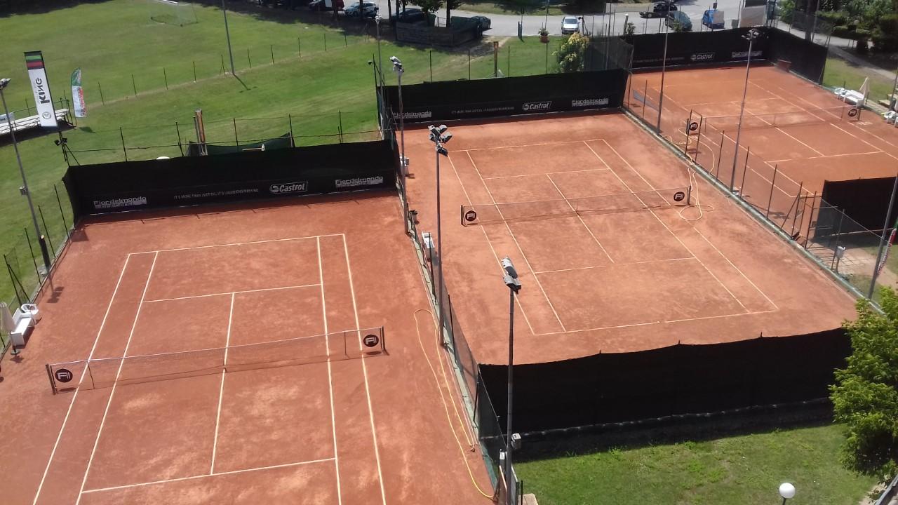 Tzone, al Circolo Cittadino nasce la culla dei talenti del tennis – VIDEO