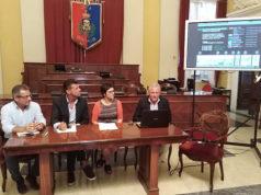 La presentazione e consegna degli alloggi di edilizia residenziale pubblica a Senigallia
