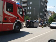 L'incidente di via Gramsci