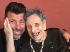 Maurizio Mangialardi e Renata Sellani