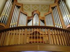 L'organo Pinchi della chiesa di santa Maria della Neve (Portone) a Senigallia