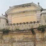 Il degrado di porta Mazzini a Senigallia