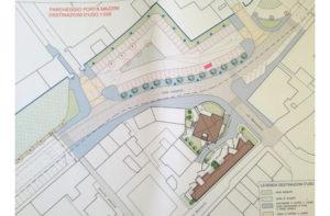 Progetto di riqualificazione dell'area ex mulino Tarsi ed ex pesa pubblica a Senigallia