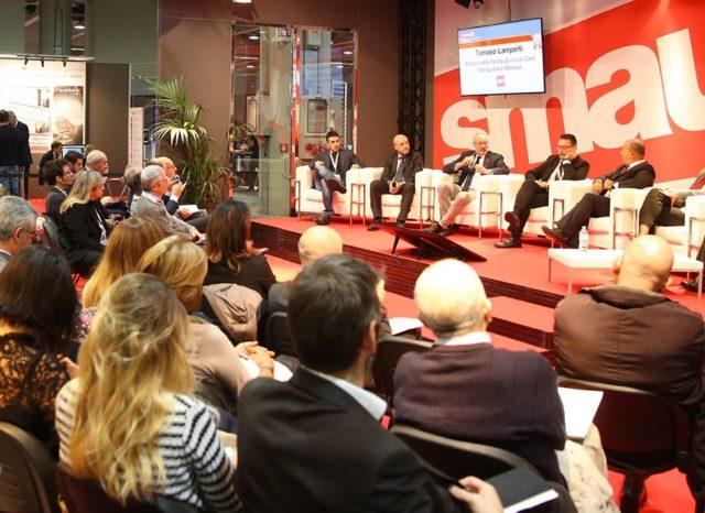 SMAU Milano: 20 startup e le aziende più innovative delle Marche