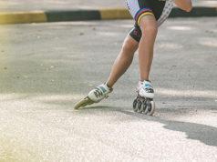 skating, pattinaggio