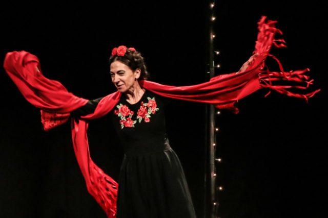 Sensi d'estate alla Corte della Mole: fado, tango, lirica, Frida Kahlo e canzoni anni '60