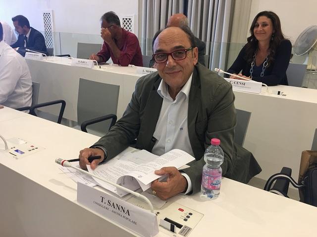 Consiglio comunale di Ancona: Sanna è il nuovo presidente, Gambini la vice