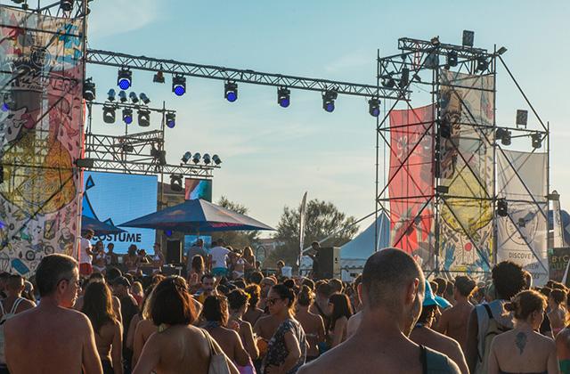 XMasters: anche feste e party sulla spiaggia di Senigallia