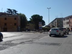 Il quartiere di San Giuseppe
