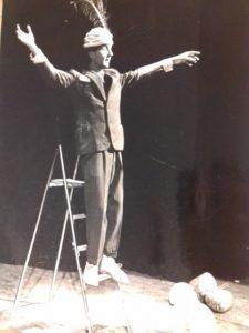 gianfranco Frelli teatro cocuje