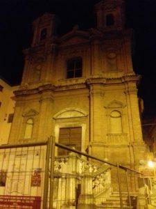 chiesa san pietro jesi