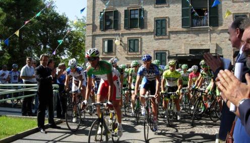 Osimo, il Trofeo Lamonica non si correnel giorno del Patrono