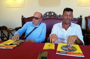Adriano Rosellini e Maurizio Mangialardi