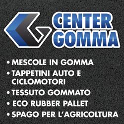 CENTER GOMMA MEDIUM SET 19