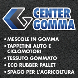 CENTER GOMMA MEDIUM 31 DIC 19