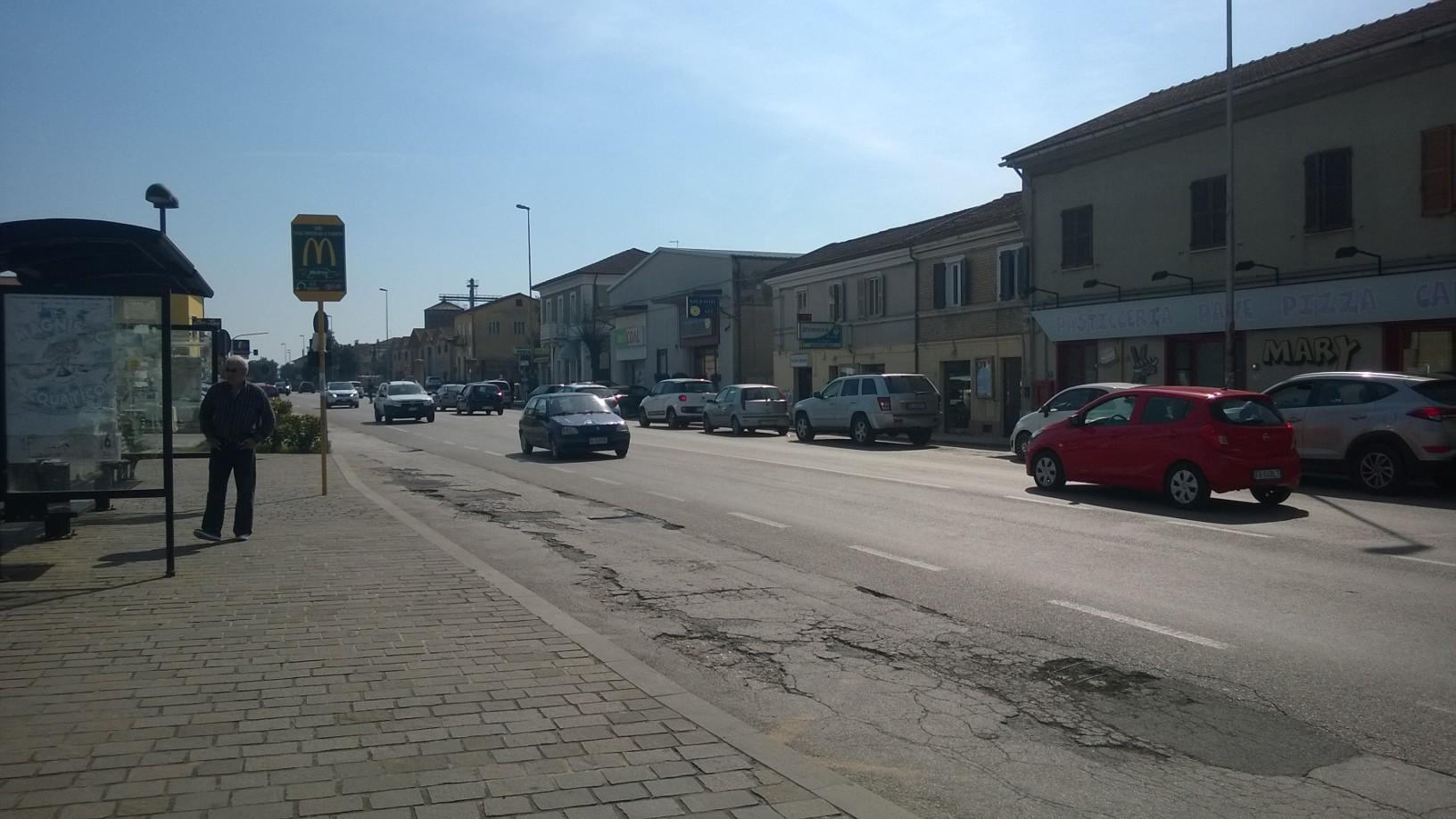 Osimo Stazione, i residenti chiedono sicurezza e misure contro i fenomeni alluvionali