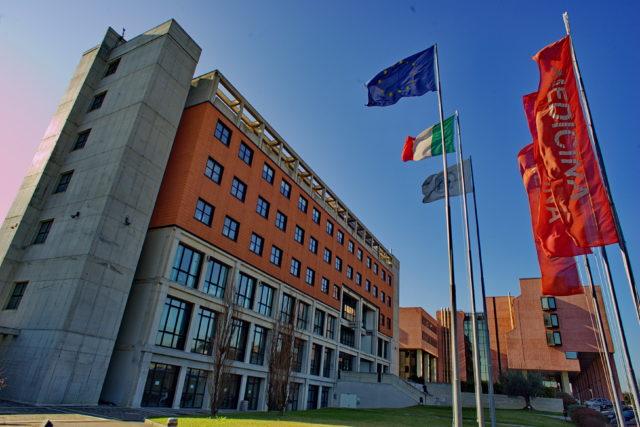 Ancona, alla Politecnica il test d'ingresso per le professioni sanitarie. La carica dei 1285