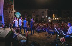 Summer Jamboree 2018 a Senigallia. Foto di Beatrice Perticaroli