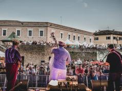 Concerti e musica al Summer Jamboree di Senigallia