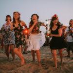 Il big hawaiian party al Summer Jamboree di Senigallia. Foto di Guido Calamosca