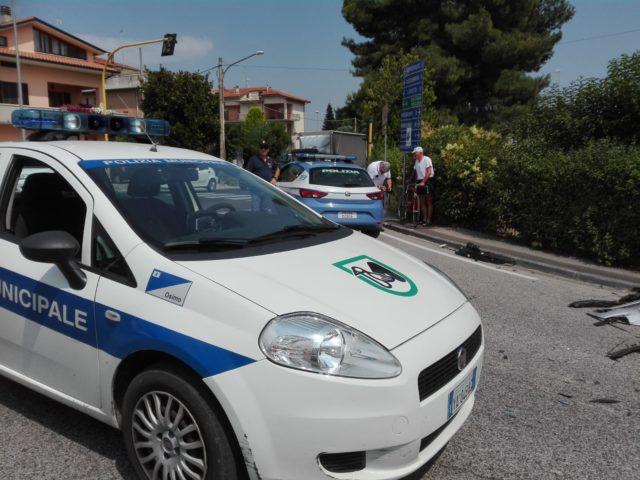 Più sicurezza a Osimo: sindaco, assessore e Polizia dal Questore per potenziarla