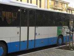 Autobus a Senigallia