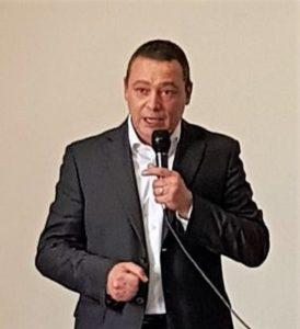 Alessandro Bufarini
