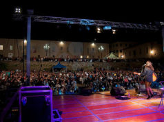 Uno degli eventi a Destate La Festa a Senigallia