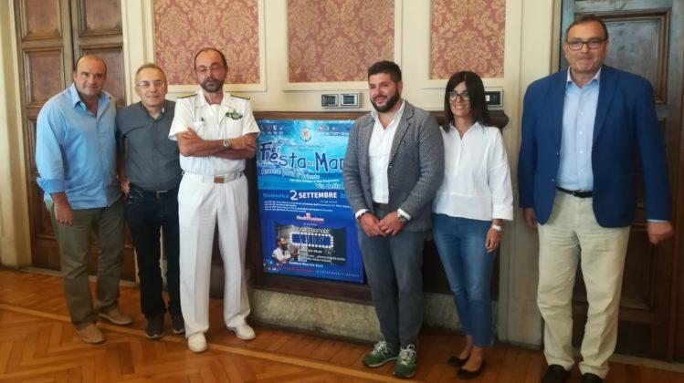 """Ancona """"via della pace"""", tutto pronto per la festa del mare"""