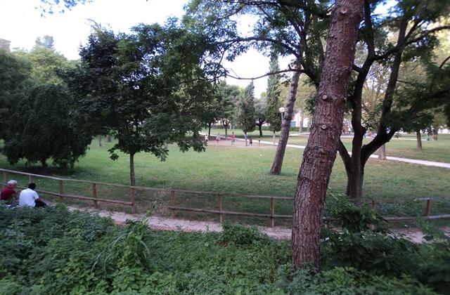 Verde e sport in epoca Covid: a Jesi lavori su quattro parchi per 72mila euro