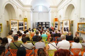 La presentazione di Artcevia 2018