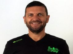 Coach Romano Giannini, Sampress Nova Volley