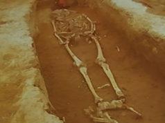 la scoperta archeologica a Corinaldo: una tomba picena
