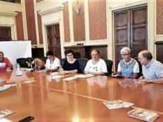 La conferenza stampa di presentazione del Festival di Varano