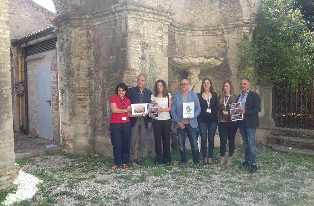 Oggi a palazzo Pianetti la presentazione del San Savino Linking Festival