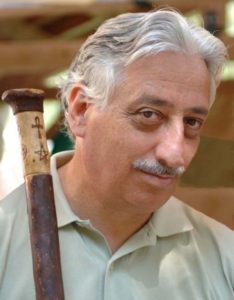 L'assessore al Turismo Fabrizio Bartoli