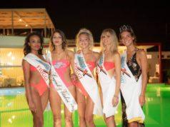 Le giovani che hanno partecipato alla finale regionale di Fiuggi