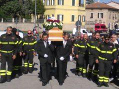 I funerali di Michele Pigliapoco