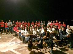 Presentata la nuova stagione sportiva 2018/19 del Corinaldo Calcio a 5