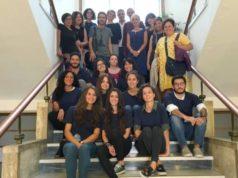 Volontari del Servizio Civile al Casb nel 2016 (Foto di repertorio)